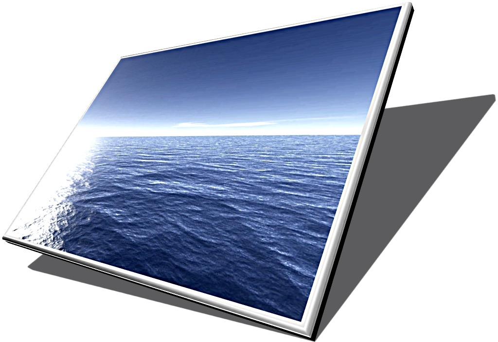 casper Nirvana lcd-led ekran