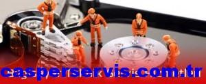 Casper bilgisayar servis bağcılar Demirkapı