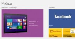 casper Windows 8.1 yüklemek için