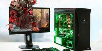 Casper Excalibur E800 ile maksimum oyun keyfi sizi bekliyor